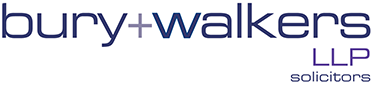Bury & Walkers LLP Solicitors